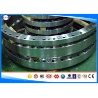 EN25 / 826M31 / X9931 Forged Steel Rings Alloy Nickel Chromium Material for sale