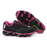 MIZUNO Men PROPHECY 4 Breathable Light Weight Cushioning Professional Women Running Shoes for sale