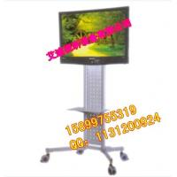 Quality Wholesale floor lcd TV stand lcd mount hot sale TV mobile stander lcd lift lcd bracket  monitor stand Manufacturers for sale