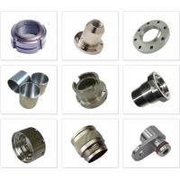 Buy Nickle coating / Electrolytic polishing Precision Turned Parts, Steel CNC Machined at wholesale prices
