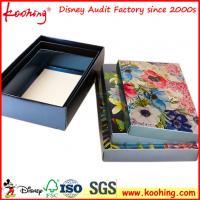 Buy Disney FAMA Manufacturer Packaging Rigid Folding Gift Boxes at wholesale prices