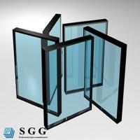 Quality Top quality 8mm insulated glass price for sale