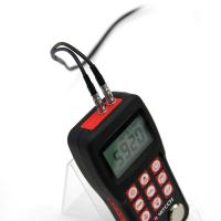 Buy cheap MITECH MT150 NDT Digital Ultrasonic Thickness Gauge With High Precision from wholesalers