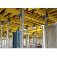 Quality Flexible H20 Timber Beam Concrete Slab Formwork Systems High Safety Performance for sale