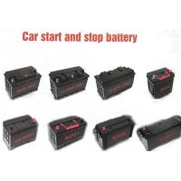 Quality Hot Runner Car Battery Mould Plastic Injection Molding for sale