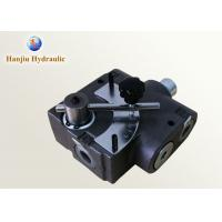 Buy cheap 3 Port Adjustable Hydraulic Flow Control Valve LKF-60 For Front Loader from wholesalers