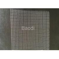 """Buy cheap 1"""" Mesh Size Galvanized Hardware Cloth 3 Feet Width For Industry from wholesalers"""