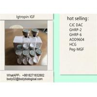Quality CAS 946870-92-4 Injection Protein Peptide Hormones White Freezed Powder for sale