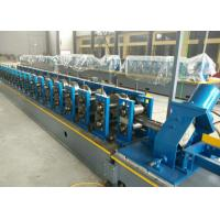 Buy Light Heavy Duty Rack Roll Forming Machine Upright Beam Box Bending at wholesale prices