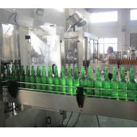 Quality beer filling machine for sale