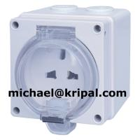 Quality Waterproof socket (13A ) for sale