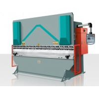 Quality WG67K CNC Hydraulic Press brake for sale