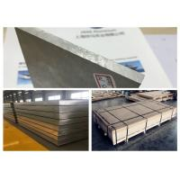 Buy cheap Strong 5456 LF10 Marine Grade Aluminum Plate aluminum alloy 5456 h116 from wholesalers