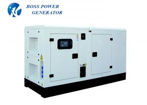 China Outdoor Use Generator with Cabin 900kVA Sdec Silent Diesel Power Generator on sale