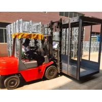 Quality VFC Control Construction Hoist Elevator with Rack, Construction Material Handling Equipment for sale