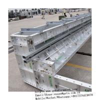 Quality Good Stability Extruded Aluminum Profile, Aluminum Profile,6063 Aluminium C Profile,6061 t6 aluminium profile for sale
