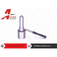 Buy Cummins ISLe F00VC99002 Common Rail Nozzle DLLA142P1709 Black Coating at wholesale prices