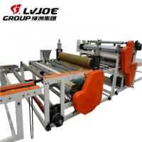Quality Automatic Foil Insulated Pvc Ceilings making machine for sale