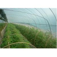 Quality Agricultural Soft Greenhouse Plastic Film , UV Protection Clear Plastic Roll for sale