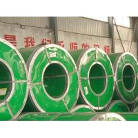 China 410S 409L 430 No.1 Surface Hot Rolled Steel Coil , 1500mm  1800mm  2000mm Width stainless steel strip coil on sale