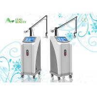 China Fractional Co2 fractional Laser vaginal tightening acne scar removal machine on sale