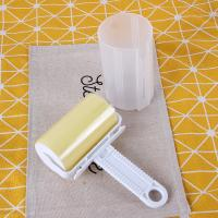 Quality 12*7.5*18 Cm Washable Lint Dust Remover, Reusable Cleaning Roller for sale