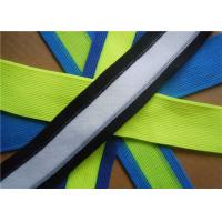 Buy 3Mm - 110Mm Printed Single Face Personalised Woven Ribbon Weaving for garment at wholesale prices