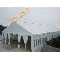 Quality Ourdoor  Aluminum Waterproof PVC  Clear Span Party Event  Marquee for sale