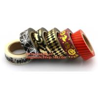 Gold Foil Scotch Tape Label Sakura Diy Scrapbooking Masking Craft Gift Decorative for sale