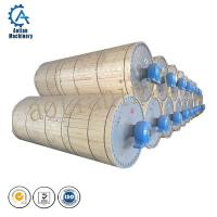 Quality Paper machine equipment different types paper machine yankee dryer cylinder for sale