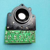 Buy cheap 24V 1.7MHZ Humidifier parts with PCB driver atomizing disc with PCB board from wholesalers