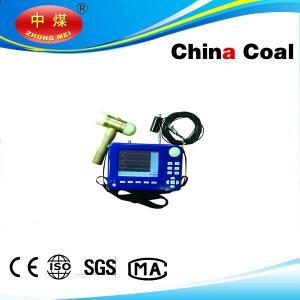 China P810 Foundation pile dynamic measurement instrument on sale