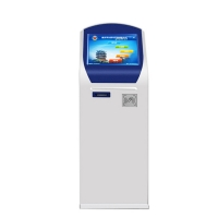 """Quality RK3288 22"""" 300cd/m2 1366x768 Self Service Ordering Kiosk for sale"""