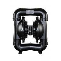 Quality Low Noise Air Operated Diaphragm Pump For Alkali And Various Organic Solvents for sale