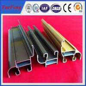 Quality China factory OEM aluminium doors and windows/price of aluminium sliding window for sale