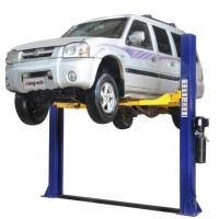 Quality Auto Two Post Hydraulic Lift / Column Elevators For Home Garage for sale