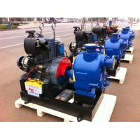 China Air Cooled Diesel Engine Fire Pump 500GPM 30hp 7 Bar Pressure Hydrants Coupling on sale