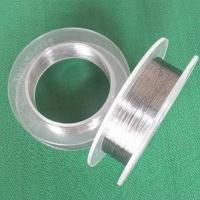 Quality TIG Stainless Steel Welding Material Welding Wire Welding Flux Cored Wire ER 309L for sale