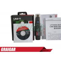 Buy Usb Data Storage Digital Datalogger Environmental Testing Equipment Temperature Humidity Record at wholesale prices
