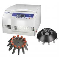 Buy Automatic Low Speed Centrifuge TD4A / Benchtop Centrifuge Machine With Brushless Motor at wholesale prices