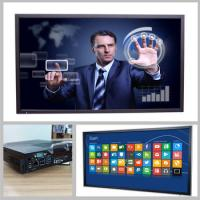 Quality Multi-Touching 4K HD Touch Screen Monitor with Auo/LG/Sharpe LED Panel/USB powered for sale