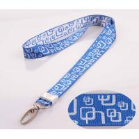 Buy Gifts & Crafts » Promotional Gifts custom Polyester satin woven lanyards at wholesale prices