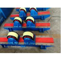Quality Auto Steel Pipe Welding Rollers for sale