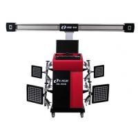 Quality The Most Popular 3D Wheel Alignment Model BZB-DS-993D for sale
