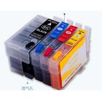 refillable and Ciss For Epson WF-7611 Continuous Ink Supply System For Epson T1881-T1884 for sale