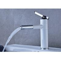 China 180 Rotation Save Water Bathroom Basin Faucet Sanitary Ware Hardware ROVATE on sale