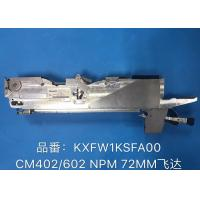 Quality High Precision SMT Feeder For Panasonic KME CM401/402/602 Machine for sale