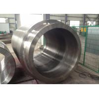 Buy ASTM / DIN / EN Forging Carbon Steel Pipe Fittings High Tensile Strength at wholesale prices