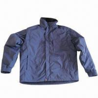 Quality Outdoor Winter Warm Jacket for sale