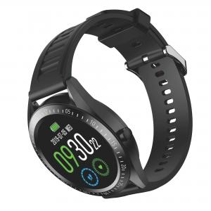 Quality NRF52832 Fitness Tracker Smartwatch for sale
